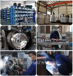 RUIAN DINGYI I/E INDUSTRIAL CO., LTD